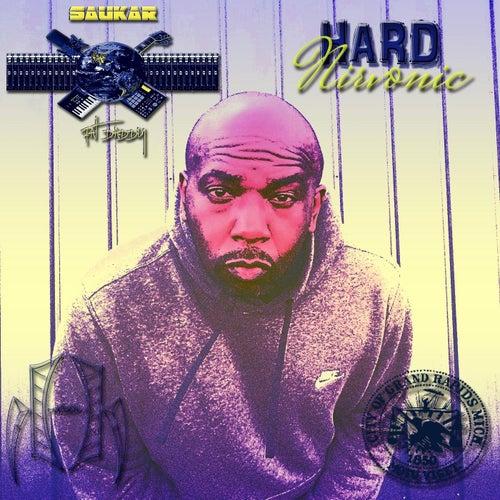 Hard Nirvonic by Saukar