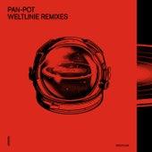 Weltlinie Remixes - EP von Pan-Pot