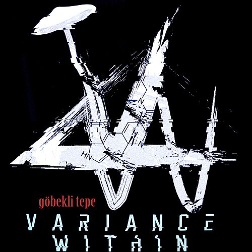 Globeki Tepe by Variance Within