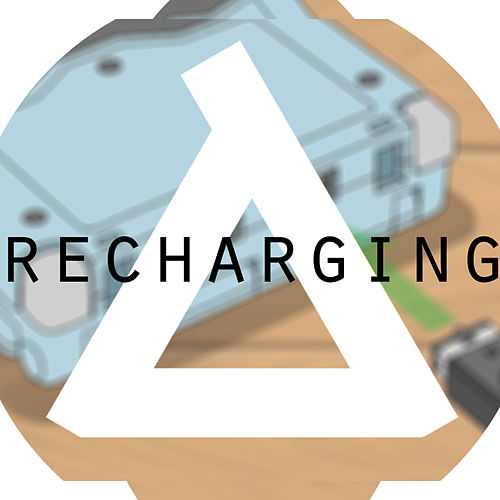 Recharging de Atomic