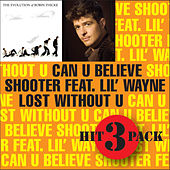 Lost Without U Hit Pack by Robin Thicke