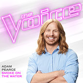 Smoke On The Water (The Voice Performance) de Adam Pearce