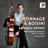 Hommage à Rossini by Raphaela Gromes