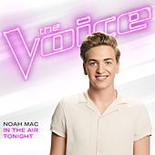 In The Air Tonight (The Voice Performance) de Noah Mac