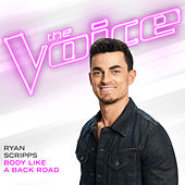 Body Like A Back Road (The Voice Performance) by Ryan Scripps