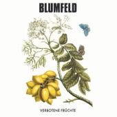 Verbotene Früchte von Blumfeld