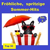 Top 24: Fröhliche, spritzige Sommer-Hits, Vol. 2 van Various Artists