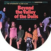 Beyond the Valley of the Dolls de Stu Phillips