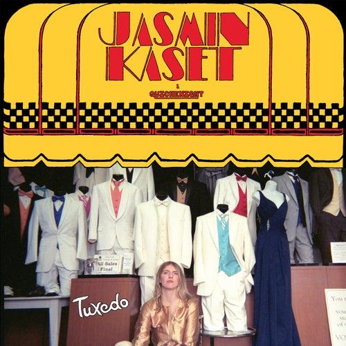Tuxedo by Jasmin Kaset