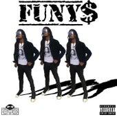 DJ OG Uncle Skip Presents: Funy Muney -
