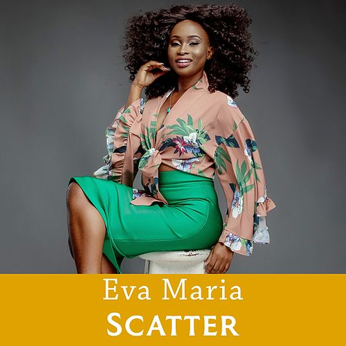 Scatter by Eva-Maria
