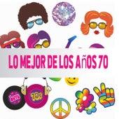 Lo Mejor de los Años 70 by Various Artists