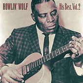 His Best, Vol.2 de Howlin' Wolf