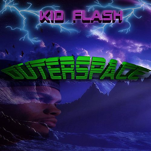 Outerspace by Flash