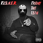 Friday the 13th de Fisher