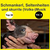 Top 30: Schmankerl, Seltenheiten und skurrile (Volks-)Musik, Vol. 4 van Various Artists