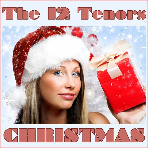 Time For Christmas by The 12 Tenors
