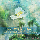 Sweet Worship Hymns and Instrumental Soaking Prayer Music de Terri Geisel