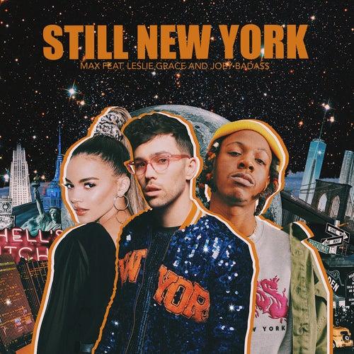 Still New York by max