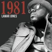 1981 by Lamar Jones