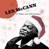 A Time Les Christmas de Les McCann