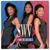 Weak - EP by SWV