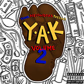 Y.A.K, Vol. 2 by Luey The Kid