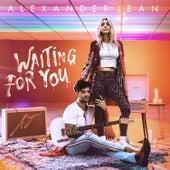 Waiting for You von Alexander Jean