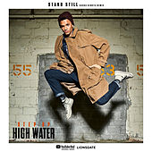 Stand Still by Step Up: High Water
