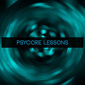 Psycore Lessons von Various Artists