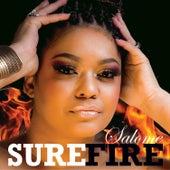 Sure Fire de Salome