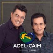 No Coração do Brasil de Adel