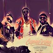 Copas de Vino by Landa Freak