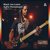 Black Joe Lewis & The Honeybears on Audiotree Live by Black Joe Lewis