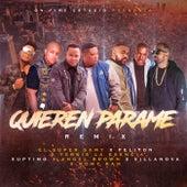 Quieren Parame (Remix) von Uptimo