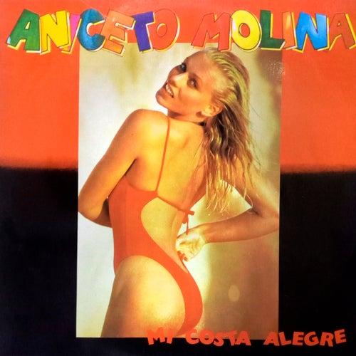 Mi Costa Alegre by Aniceto Molina