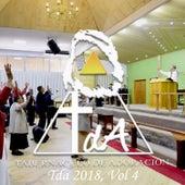 Tda 2018, Vol. 4 de Tabernáculo de Adoración