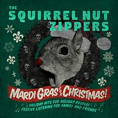 Mardi Gras for Christmas de Squirrel Nut Zippers