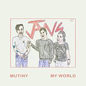Mutiny by JAWS