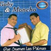 Que Suenen las Palmas by Gaby