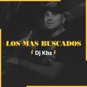 Los Más Buscados by DJ Kbz