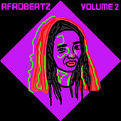 Afrobeatz Vol, 2 von Various Artists