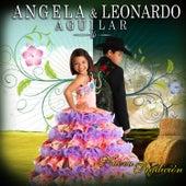 Nueva Tradición de Angela Aguilar