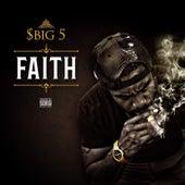 Faith de $Big 5