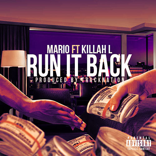 Run It Back by Mario