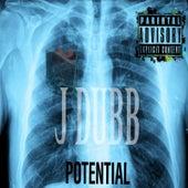 Potential de J. Dubb