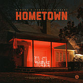 Hometown - EP de Various Artists