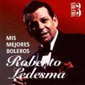Mis Mejores Boleros (Vol. 3) de Roberto Ledesma