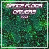 Dance Floor Drivers Vol, 1 de Various Artists