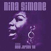 Live New Jersey '68 by Nina Simone